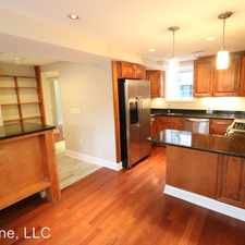 Rental info for 3221 Hiatt Place NW in the Washington D.C. area