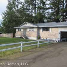 Rental info for 21410 22nd Ave E