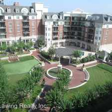 Rental info for 300 W. 5th Street Apt 710 in the Charlotte area