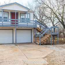 Rental info for 1816 1/2 NW 37th Street