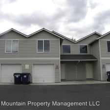 Rental info for 2430 SW Wickiup Court