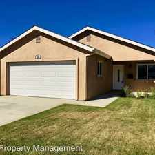 Rental info for 831 E. Pacific St in the 90745 area