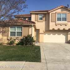 Rental info for 5410 Bentree Way in the 94509 area