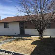 Rental info for 1646 Sewell Drive