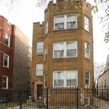 Rental info for 3053 N. Sawyer 1 in the Logan Square area