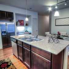 Rental info for 24758 Grand Harbor Drive in the Houston area