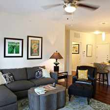 Rental info for 1226 W Grand Parkway South in the Houston area