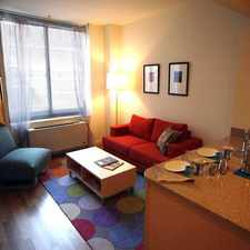 Rental info for Avalon Bowery Place in the Bowery area