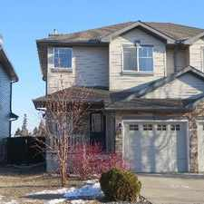 Rental info for FAMILY FRIENDLY! ; ) 3 Bedroom 2.5 Bath Home in Rutherford in the Rutherford area