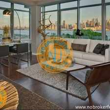 Rental info for 838 Harbor Boulevard #1450 in the Union City area