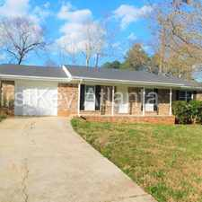 Rental info for 636 Ralph Road Conyers GA 30094