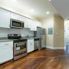 Rental info for Miles St & Bragdon St in the Boston area