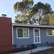 Rental info for 4717 Rockland Place in the Los Angeles area