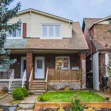 Rental info for 22 Thyra Avenue in the Crescent Town area