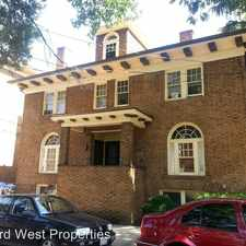Rental info for 120 N. Linden Ave. in the Pittsburgh area