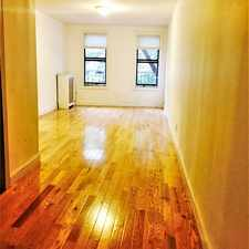 Rental info for W 172nd St & Fort Washington Ave in the New York area