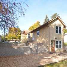 Rental info for 3 Bedrooms Apartment - Impressive And Spacious.... in the St. Paul area