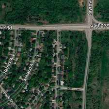 Rental info for House For Rent In Grandview. Parking Available! in the Grandview area