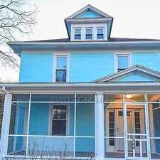 Rental info for Classic 2BR 1BA Colonial Home. Will Consider!