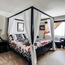 Rental info for 1 Bedroom With Den, Briarcliff North, Ground Floor