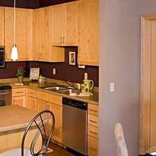 Rental info for 2 Bedrooms Apartment - Offers Inviting And Cont... in the St. Paul area