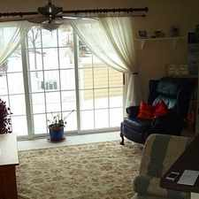 Rental info for Chaska, Prime Location 2 Bedroom, Townhouse