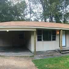 Rental info for Currently Under Renovation. in the Jackson area