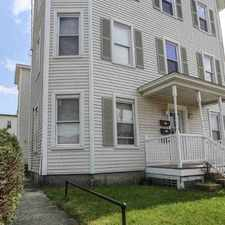 Rental info for FIRST FLOOR, Super Clean, 3 Bedrooms Apartment. in the Manchester area