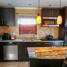 Rental info for Lovely, Updated Colonial Near Nyc Transportation! in the Newark area