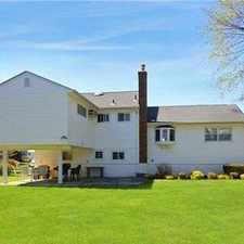 Rental info for 4 Bedrooms - Syosset Spacious Whole House Renta... in the Syosset area