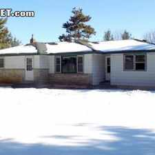 Rental info for Three Bedroom In Lakeville