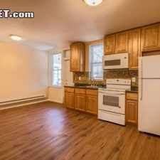 Rental info for Four Bedroom In Germantown-Chestnut Hill in the Philadelphia area