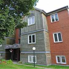 Rental info for 2222 Avenue Larue #2222-2 in the Québec area