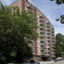 Rental info for 1745 Avenue Cedar #904