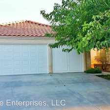Rental info for 1528 Windermere Ct.