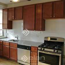 Rental info for 1613 W Berteau 1 in the Chicago area