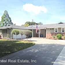 Rental info for 2147 W Hedding Ave in the San Jose area