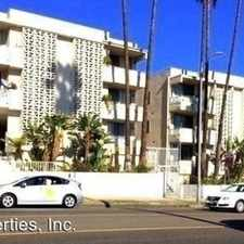 Rental info for 7225 Hollywood Blvd.- 7235 Hollywood Blvd. in the Los Angeles area