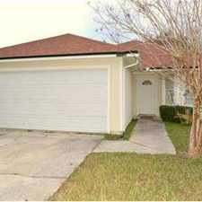 Rental info for This Beautiful Well Maintained Home Three BR Two BA in the Jacksonville area