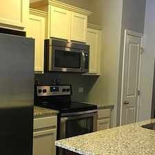 Rental info for This Is A Must See Gorgeous Town Home In Steel ... in the Charlotte area