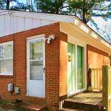 Rental info for Check Out This 3 Bedroom 1 1/2 Bath Bungalow Ho...