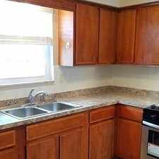 Rental info for Munroe Falls - Superb Apartment Nearby Fine Dining