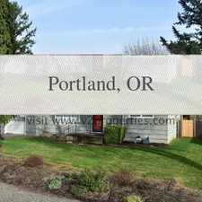 Rental info for Remodeled 3 Bedroom Just Awaiting Your Move In in the Gresham area
