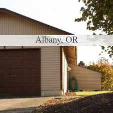 Rental info for Bright And Cozy Duplex. Albany. Landscaping Pro...