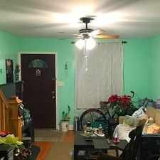 Rental info for Philadelphia, 2 Bed, 2 Bath For Rent in the Philadelphia area
