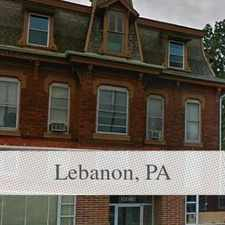 Rental info for This Apartment Is A Must See! in the Lebanon area
