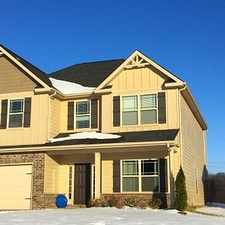 Rental info for Open Concept Kitchen To The Living Room With A ... in the Clarksville area