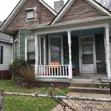 Rental info for 3BR 1BA House In Fort With Fenced In Front Yard in the Knoxville area