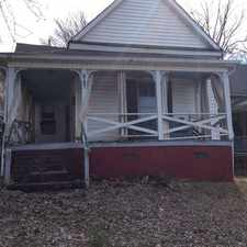 Rental info for Quiet 2-3 Bedroom House With Wrap Around Porch ... in the Knoxville area