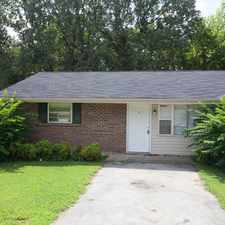 Rental info for Chattanooga, 2 Bed, 1 Bath For Rent in the Chattanooga area